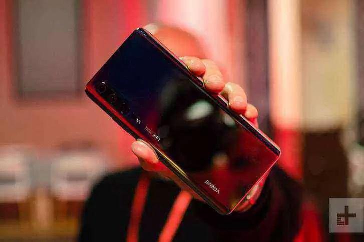 Huawei P30 Pro aparece um mês antes do lançamento oficial 2