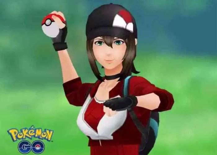 Pokémon vai equipes