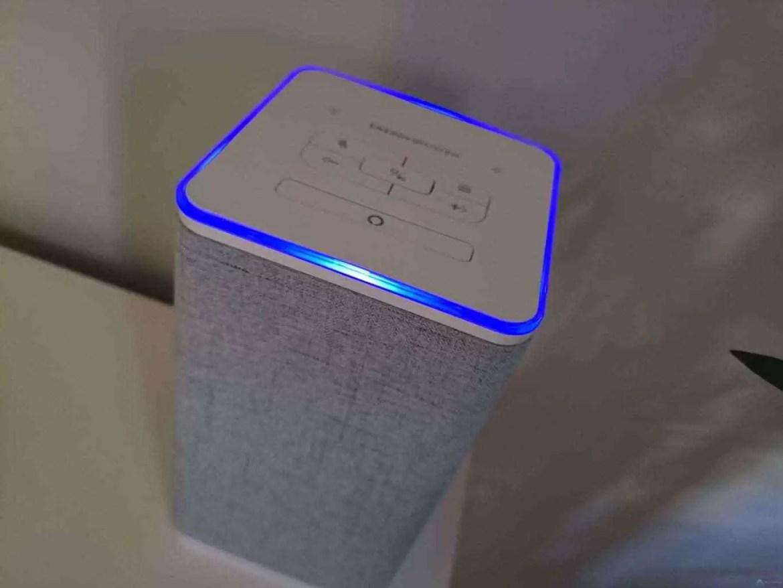 Análise Energy Smart Speaker 5 Home com Amazon Alexa 5