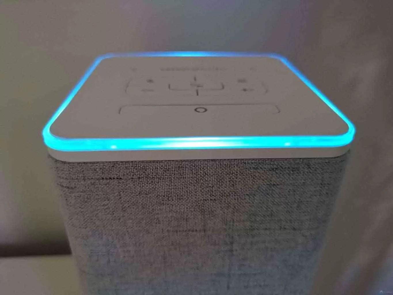 Análise Energy Smart Speaker 5 Home com Amazon Alexa 9