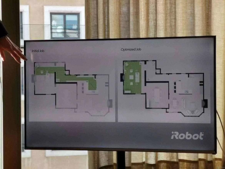 O iRobot Roomba i7 + está pronto para vos servir 4