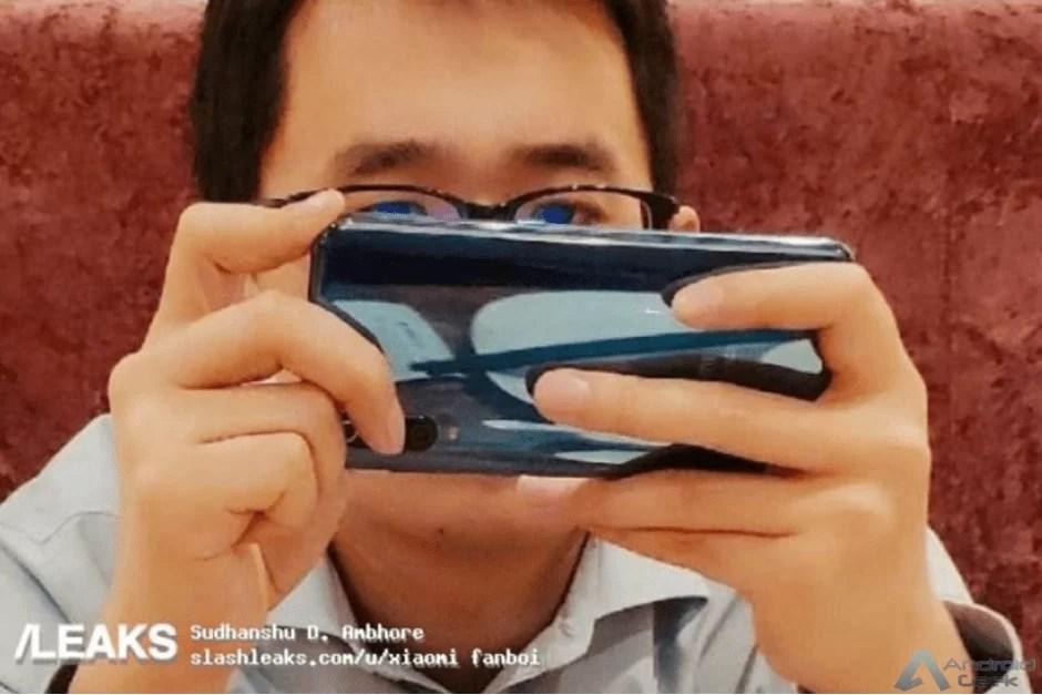 Xiaomi Mi 9 foi projetado por Mi Liu, o homem por trás do Mi 6 2