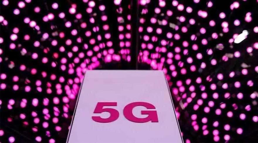 Coreia do Sul quer ser líder do 5G, e gerar US $ 73 mil milhões em exportações 1