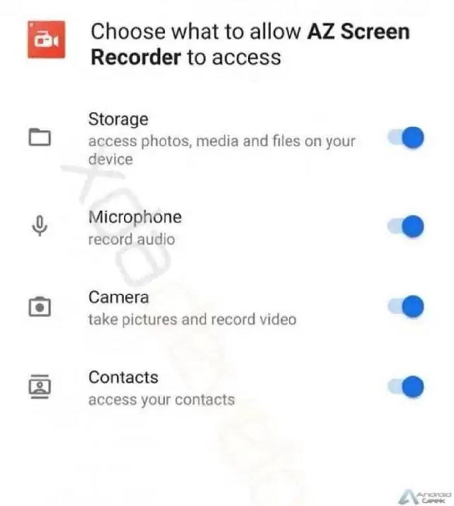 Android Q vai tornar o vosso smartphone mais seguro 4