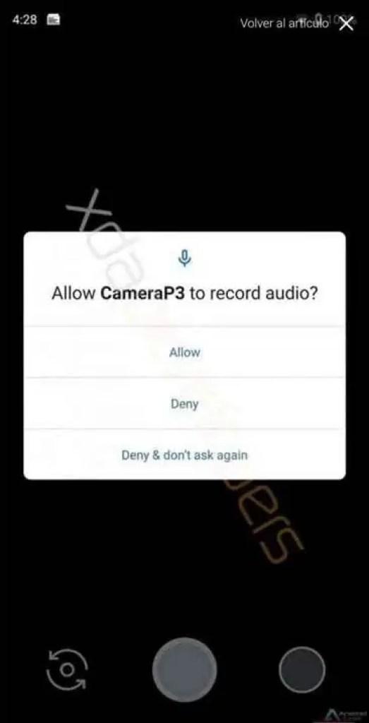 Android Q vai tornar o vosso smartphone mais seguro 5