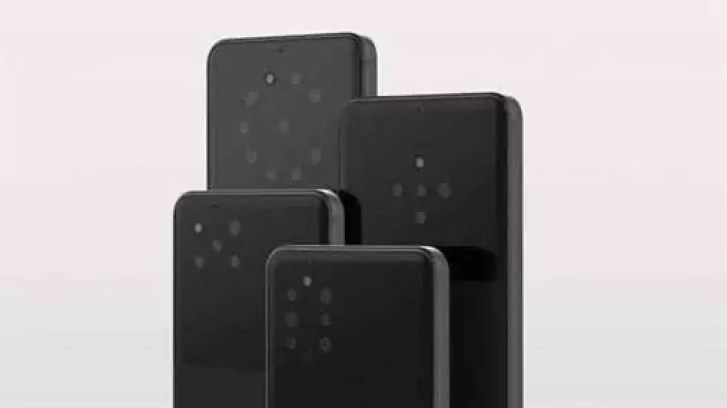 Sony e Light firmam parceria para construir mais de 4 módulos de Câmaras para smartphones 1