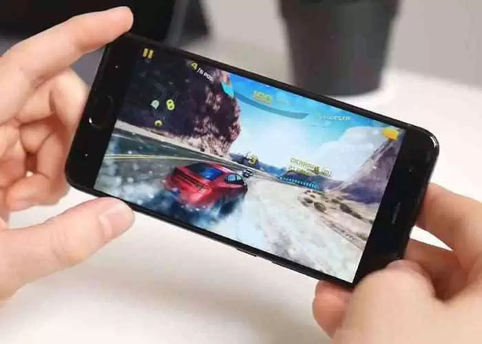 Jogos para Android que usam o giroscópio