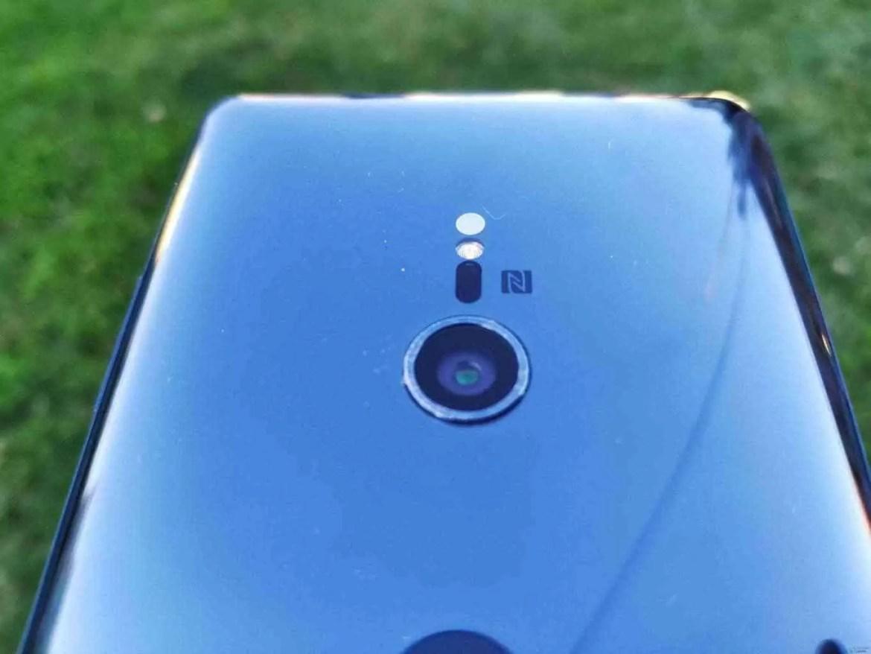 Análise Sony Xperia XZ3 forte em Multimédia 5