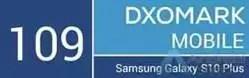 Câmara do Samsung Galaxy S10+ reconhecida pelo ranking da DxOMark 3
