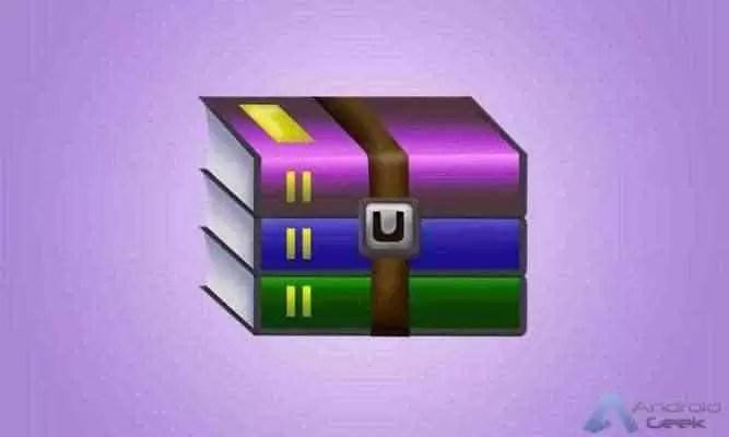 Check Point encontra vulnerabilidade no código de extração do WinRAR 1