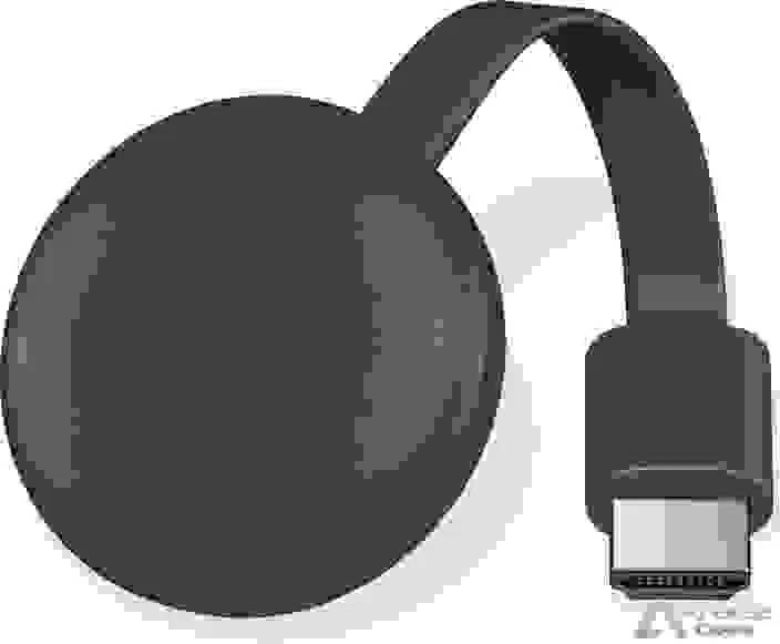 Análise Chromecast 3. As ideias simples são as melhores 3