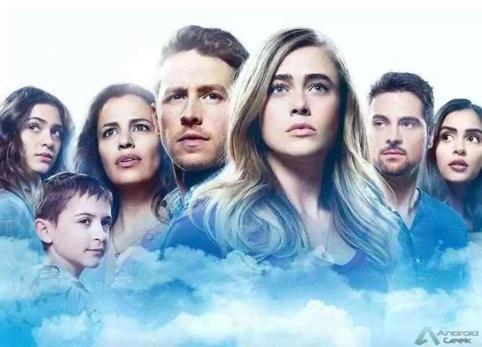 HBO Portugal  Manifest Temporada 1 já está dísponivel 1