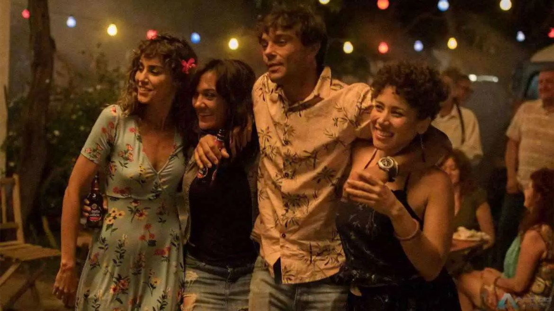 HBO Portugal| O Cais Temporada 1 já está dísponivel 2