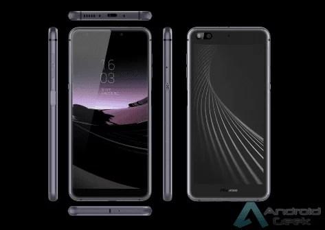 Hisense apresenta dois dos seus smartphones mais inovadores no MWC 2019 1