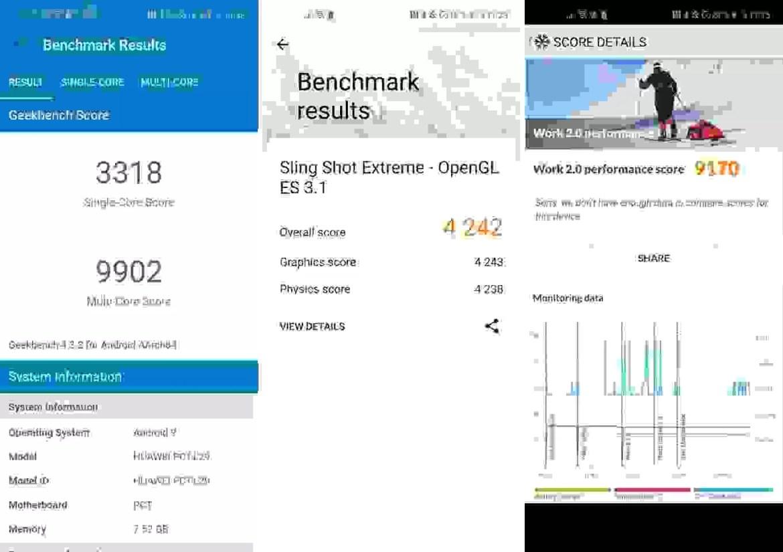 Análise Honor View 20 um poderoso All In da submarca da Huawei 10