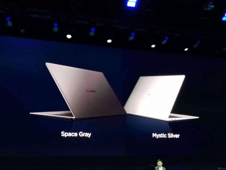 Já viram os três portáteis que a Huawei lançou no MWC 2019? 1