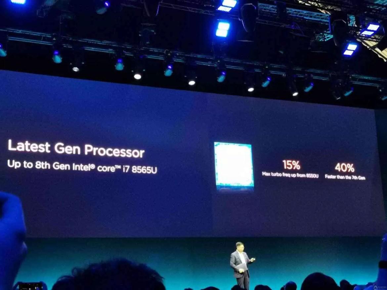 Já viram os três portáteis que a Huawei lançou no MWC 2019? 4