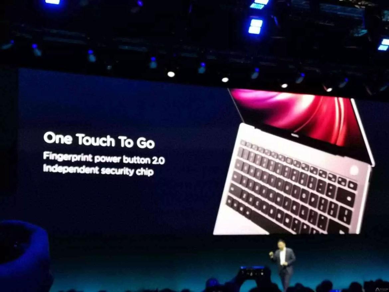 Já viram os três portáteis que a Huawei lançou no MWC 2019? 5
