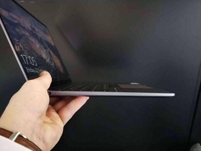 Hands On Huawei MateBook 13 um notebook incrivelmente fino e poderoso 1