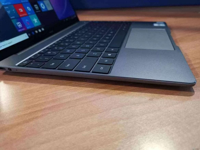 Hands On Huawei MateBook 13 um notebook incrivelmente fino e poderoso 8