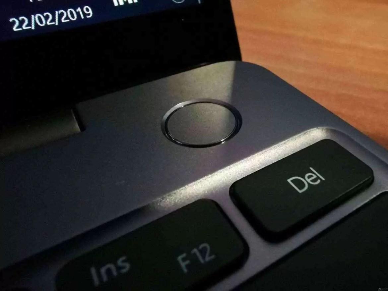 Hands On Huawei MateBook 13 um notebook incrivelmente fino e poderoso 7