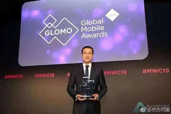 Huawei Mate 20 Pro vence o prémio de melhor smartphone MWC2019 1