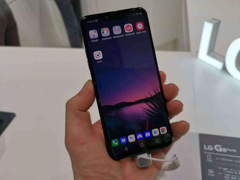 Apple regista patente para a mesma tecnologia no LG G8 1