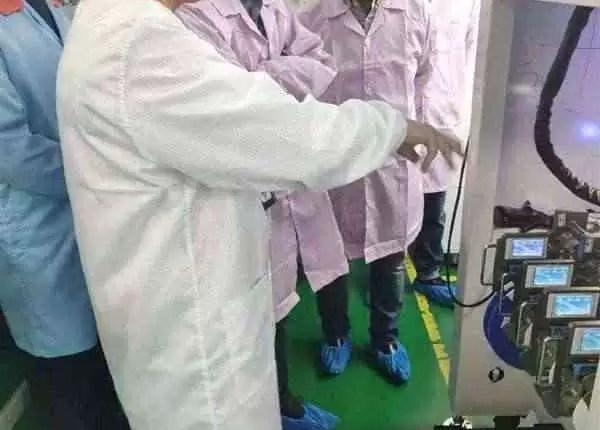 Lin Bin: Xiaomi está a trabalhar arduamente na produção do Mi 9 4