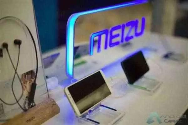 Meizu Note 9 tem data de lançamento confirmada para 6 de março 1