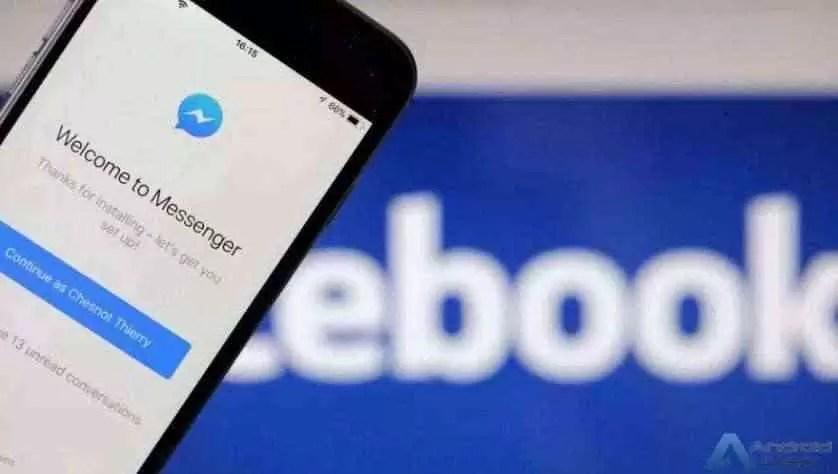 Finalmente! Já podemos apagar mensagens enviadas pelo Facebook Messenger 1