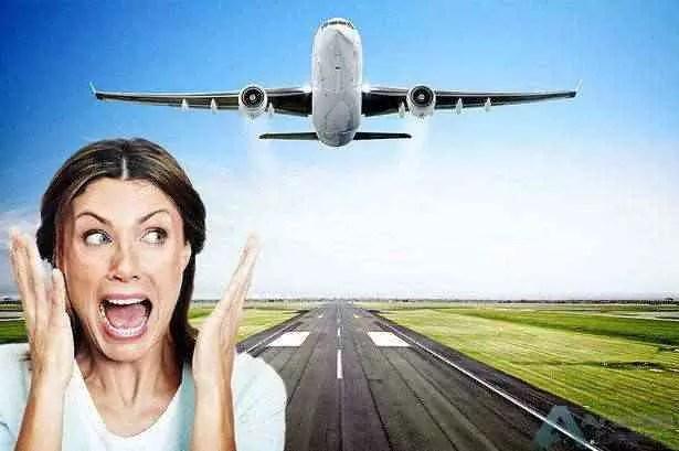 momondo ensina a superar o medo de voar 1