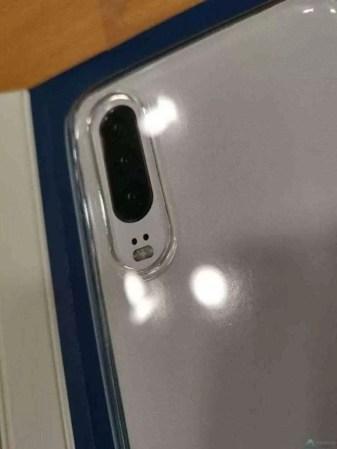 Exclusivo Huawei P30. Aquilo que só vão ler aqui 1