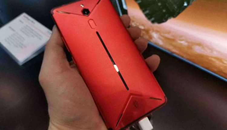 Nubia Red Magic Mars, e o Smartphone Wearable Alpha 3