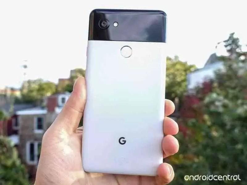 Análise Google Pixel 2 XL | um ano depois continua fiável e competente 11
