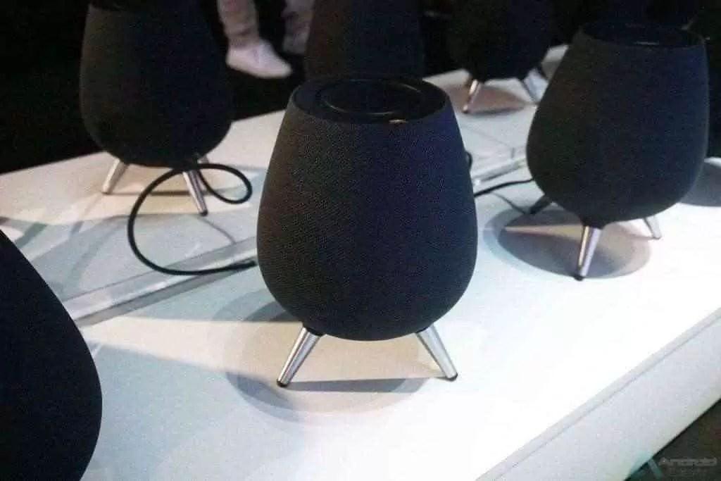 Samsung Galaxy Home será lançado em abril 2