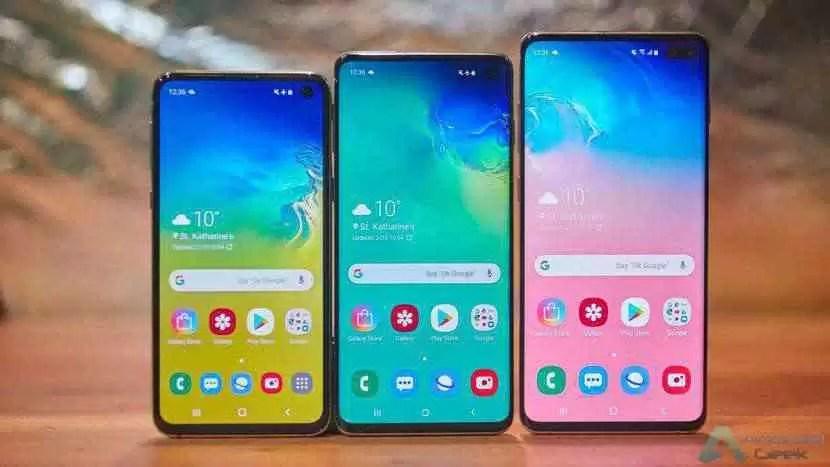 Samsung Galaxy S10: Primeiras coisas para fazer! 1