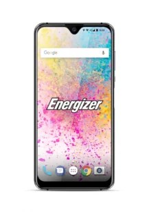 A Energizer terá dois smartphones com câmaras pop-up no MWC 4