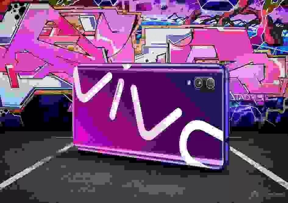 VIVO ficou com ciúmes e também criou uma submarca, a IQOO 1