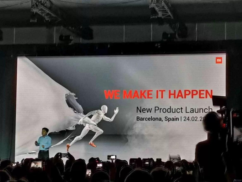 Xiaomi encanta no MWC com um Mi Mix 3 5G a um preço incrivel 1