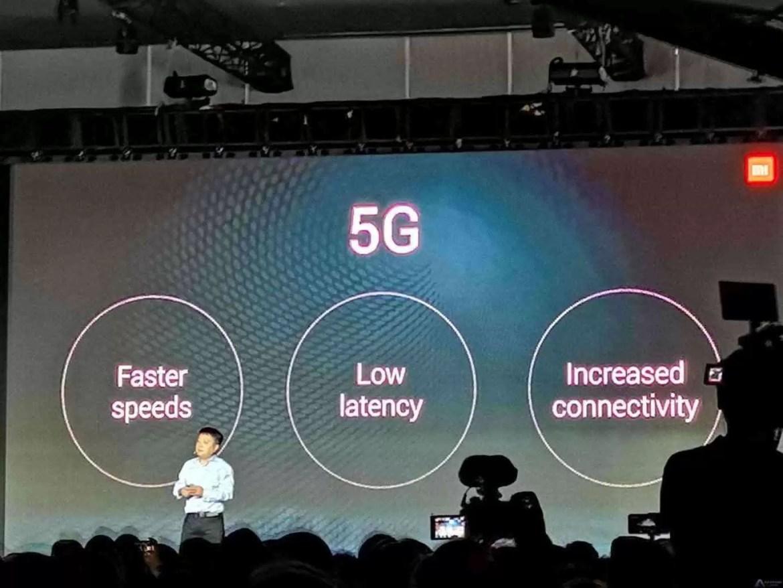 Xiaomi encanta no MWC com um Mi Mix 3 5G a um preço incrivel 3