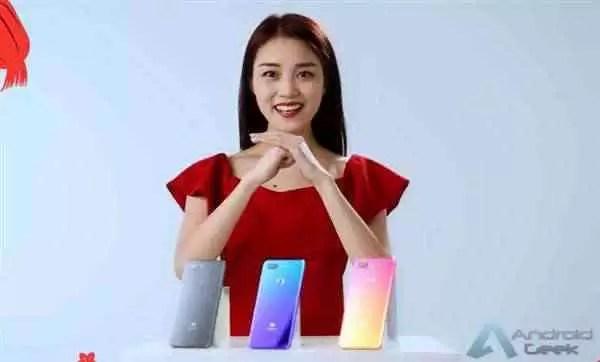 Xiaomi Mi 8 Lite usa o mesmo Gorilla Glass que o Redmi Note 7 1