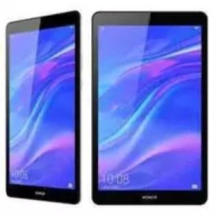 Honor Tab 5 lançado com ecrã de 8 polegadas e bateria de 5.100 mAh 1