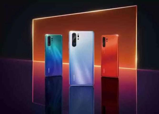 Huawei P30 Pro aparece na Amazon Itália, e confirma especificações como zoom híbrido de 10x 4