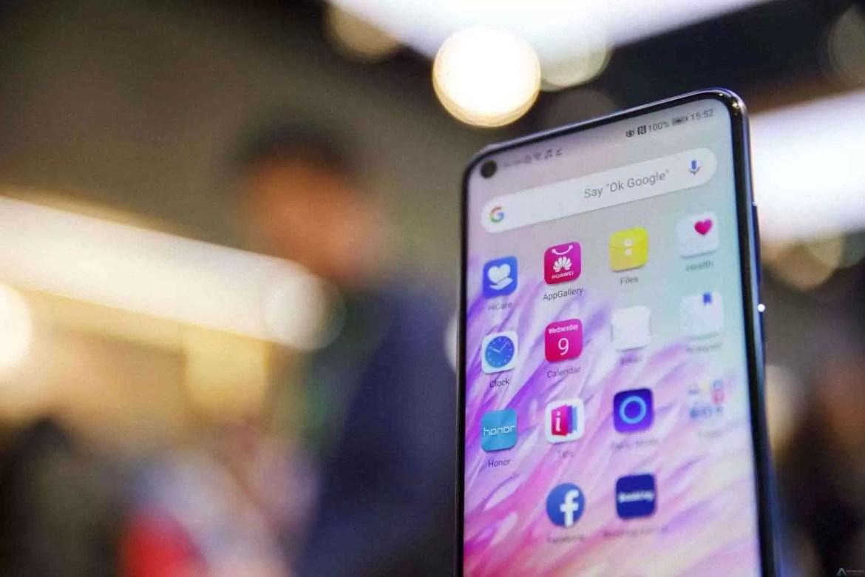 Análise Honor View 20 um poderoso All In da submarca da Huawei 15