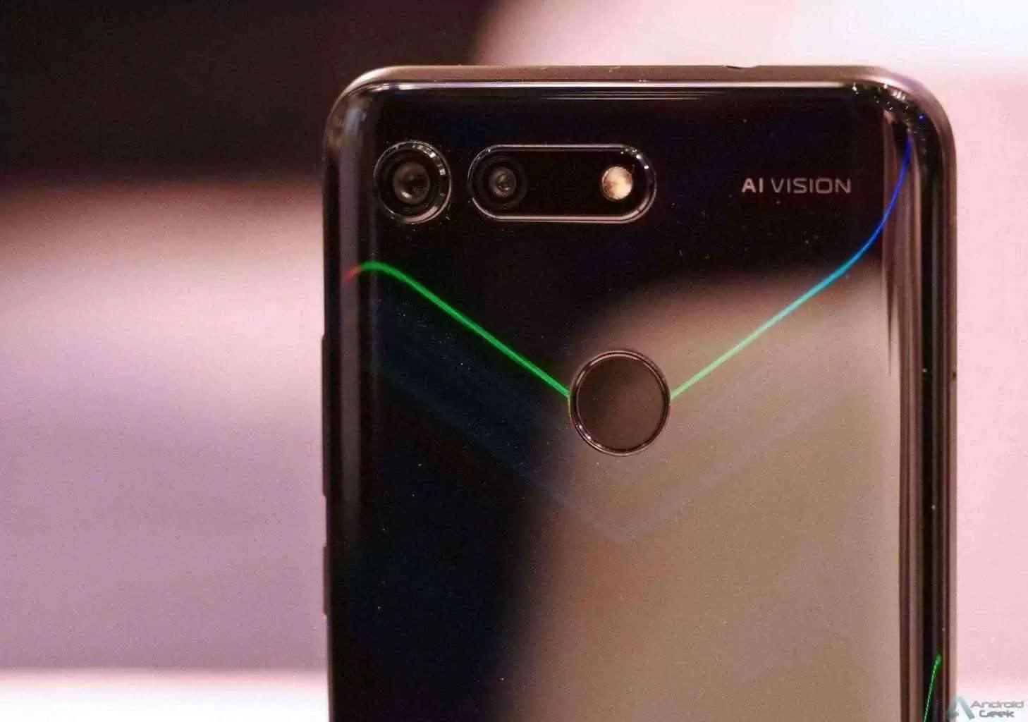Análise Honor View 20 um poderoso All In da submarca da Huawei 16
