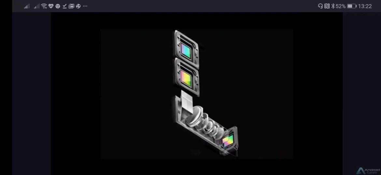 Análise Zoom Huawei P30 Pro. Está a deslumbrar com o seu estilo DSLR 5