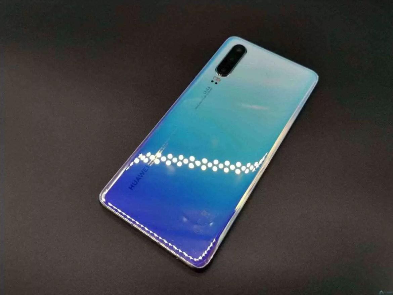 Huawei bate recordes em Portugal com a pré venda do Huawei P30 2