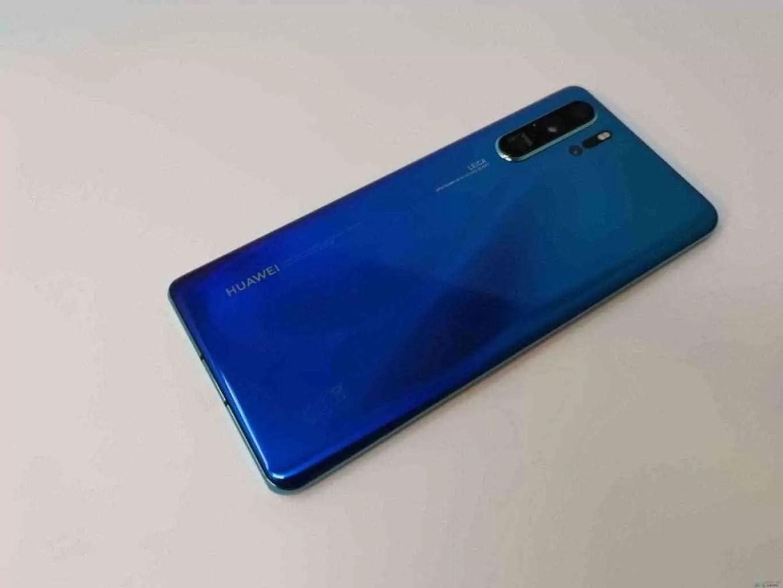 Análise preliminar Huawei P30 Pro Hands On e primeiras impressões 1