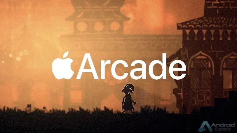 Apple Arcade pode ser a Netflix dos Jogos que os utilizadores do iPhone não sabiam que queriam 2