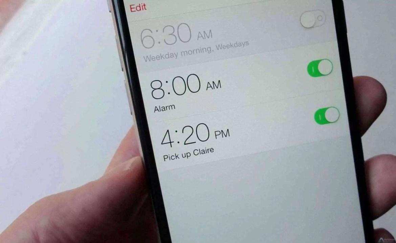 Como usar uma música do YouTube como toque de alarme no seu smartphone 2